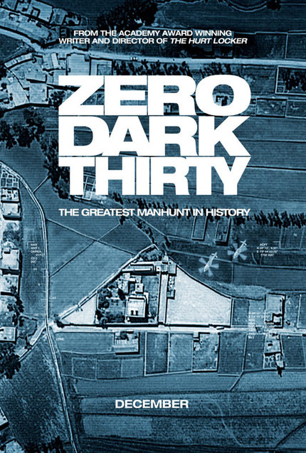 Final Trailer For Kathryn Bigelow's ZERO DARK THIRTY