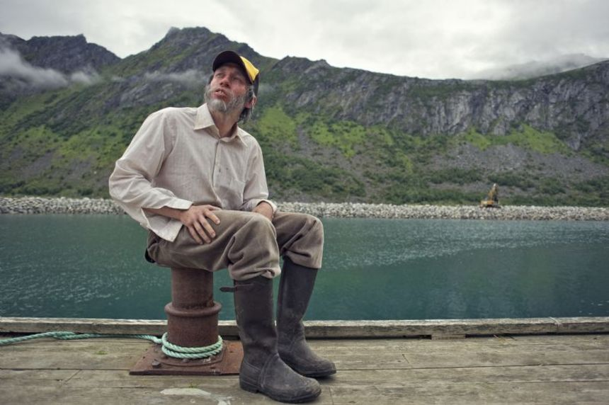 Fantastic Fest 2012 Review: HELLFJORD Is a Delightfully Surreal Descent Into Norway's Fishy North