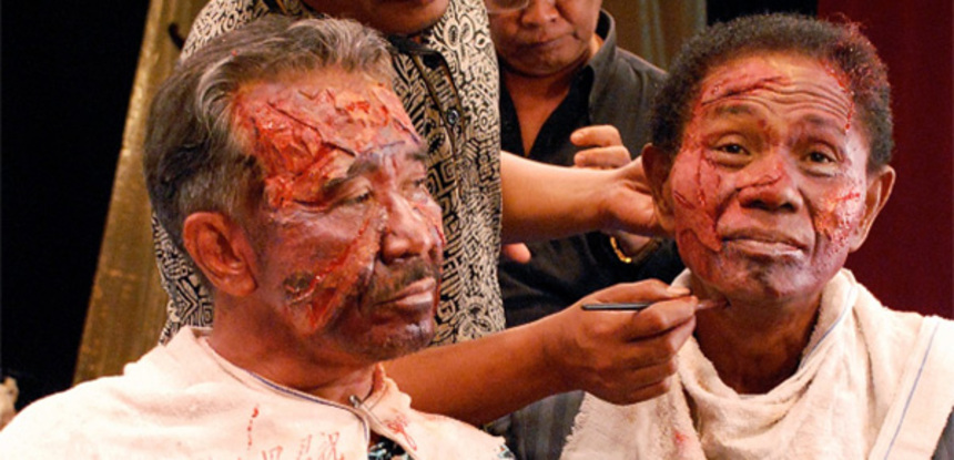 Drafthouse Films Picks Up THE ACT OF KILLING