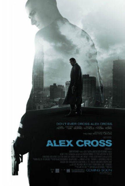 Review: ALEX CROSS Solves Crimes by Annoying People to Death