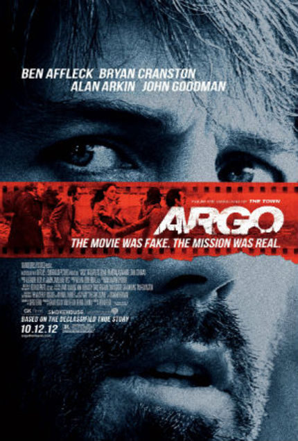 Review: ARGO Storms Into Iran, Via Hollywood