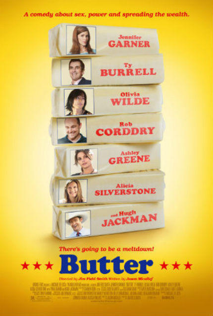 Review: BUTTER is a Sassy Movie That Spreads Charm and Laughs. And Butter.
