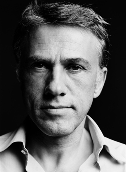 Cannes 2013: Why Would Someone Want To Blow Up Christoph Waltz?
