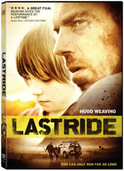 Now on DVD: LAST RIDE Desperately Travels Into the Heart