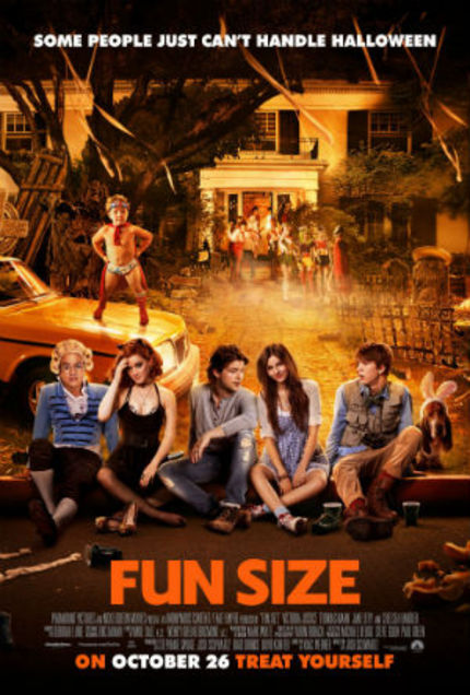 Review: FUN SIZE Is Too Dumb for Adults, Too Dirty for Kids