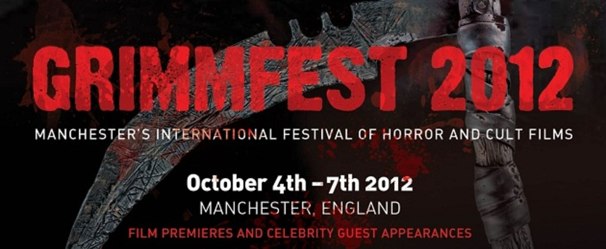 Grimmfest 2012, Day 1: COMEDOWN Is One Hell Of A Rush