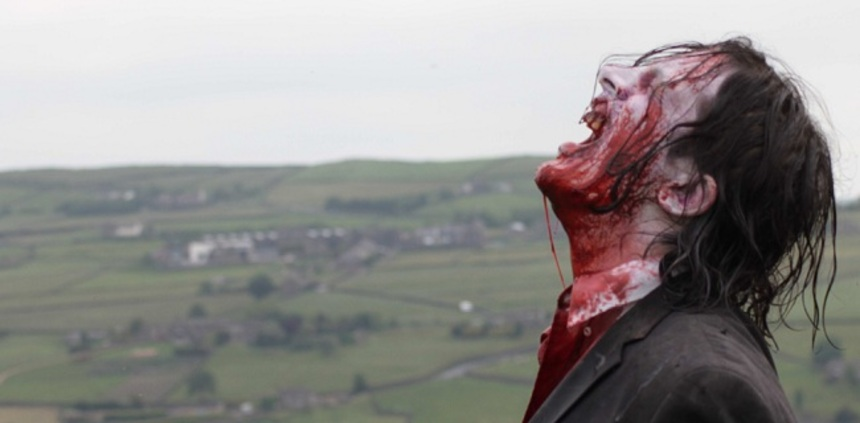 Grimmfest 2012 Review: You'll Be Dozing Off Long BEFORE DAWN