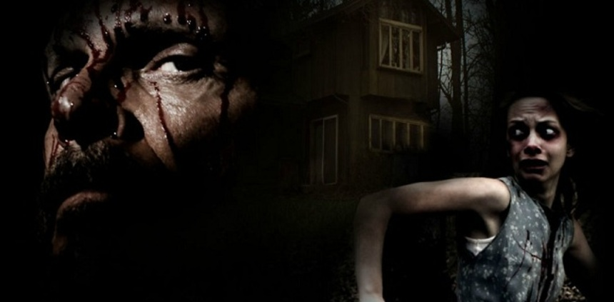Grimmfest 2012 Review: THE WRONG HOUSE Is So Very Wrong, But So, So Right