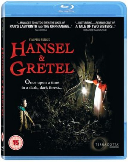 Home Is Where The Hate Is: Two Korean Terrors On Blu-ray HANSEL & GRETEL / BEDEVILLED