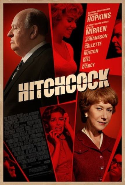"""I'm Just A Man Hiding In The Corner With A Camera"": Here's The Trailer For HITCHCOCK"
