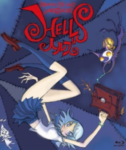 Review: HELLS ANGELS (HERUZU ENJUERUZU) Is The Greatest Story Ever Told