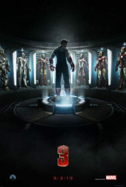 Japanese IRON MAN 3 Trailer Offers Up A New Spin