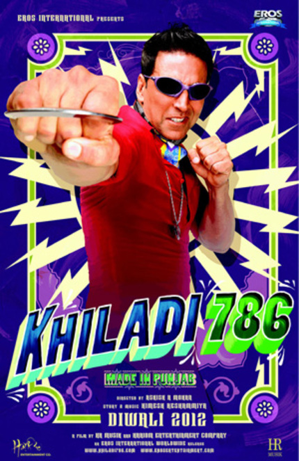 Akshay Kumar Gives Us Deja Vu In The Trailer For KHILADI 786