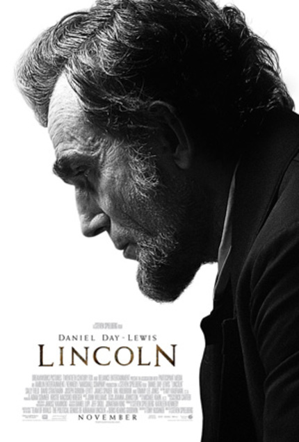 LINCOLN Tops Golden Globe Nominations