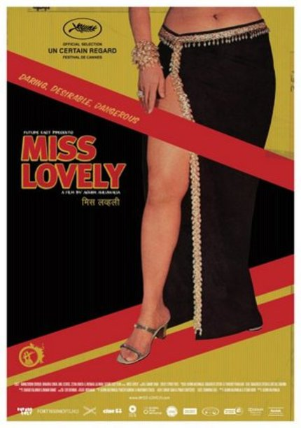 SAIFF 2012 Review: MISS LOVELY Is One Of The Most Excitingly Original Indian Films Of 2012