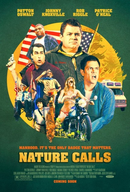 Review: NATURE CALLS For a Limited Audience