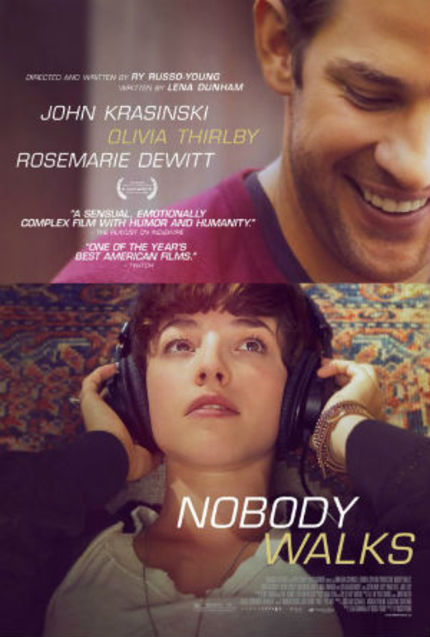 Opening: NOBODY WALKS Exposes Emotional Fault Lines With Flawless Balance