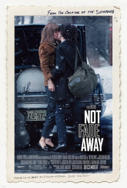 David Chase's NOT FADE AWAY Trailer Rocks the '60s