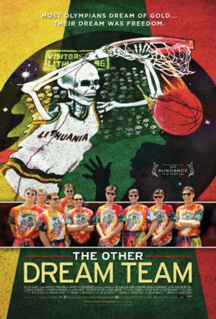 Review: THE OTHER DREAM TEAM Dribbles Out of Bounds