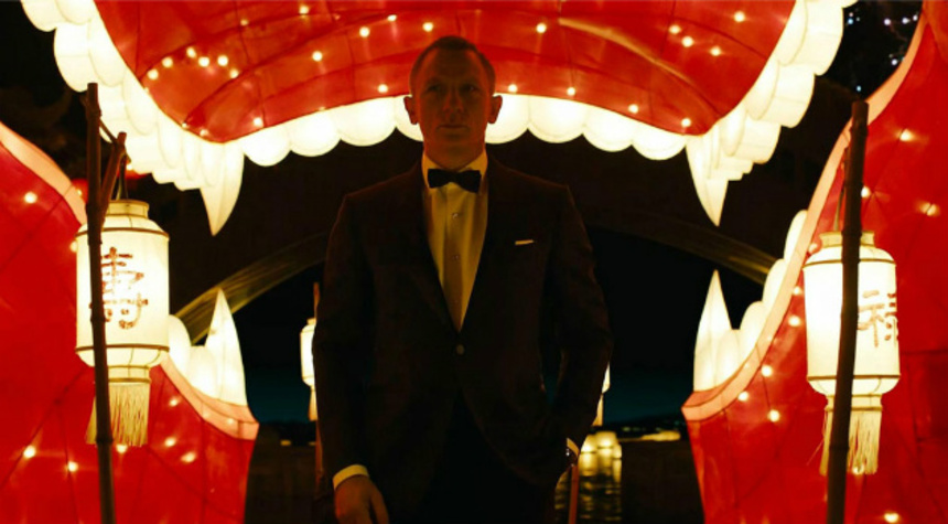 Review: SKYFALL Raises the Bar for Modern Bond Films