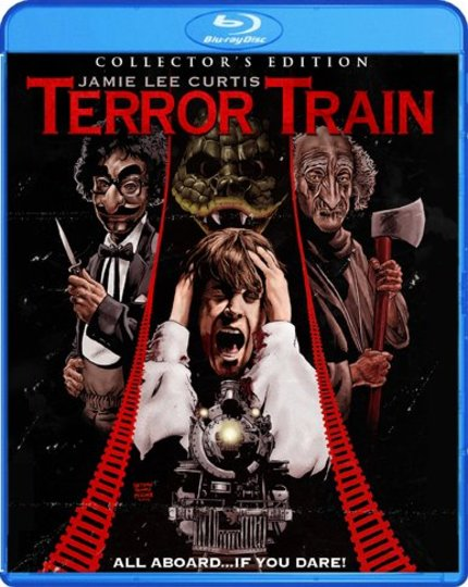 Blu-ray Review: TERROR TRAIN (Scream Factory)
