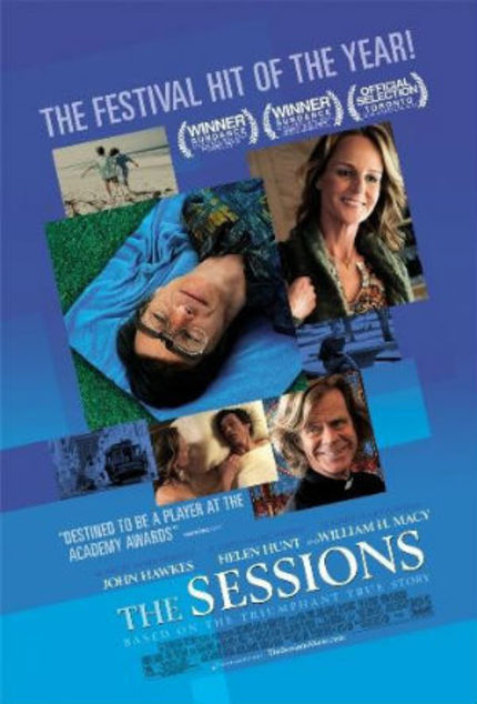 Review: THE SESSIONS Helps Everybody Get Their Jollies