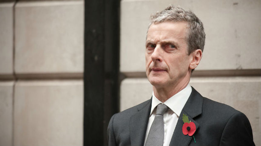 Review: THE THICK OF IT Comes to a Brilliant Conclusion
