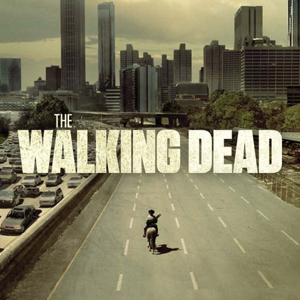 Tonight! Salt Lake City See AMC's THE WALKING DEAD On The Big Screen