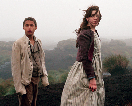 Review: WUTHERING HEIGHTS is an Unusual and Haunting Interpretation