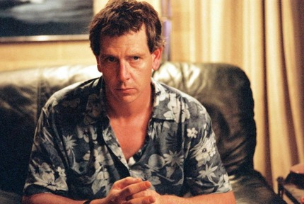 Ryan Gosling's MONSTER Adds Ben Mendelsohn