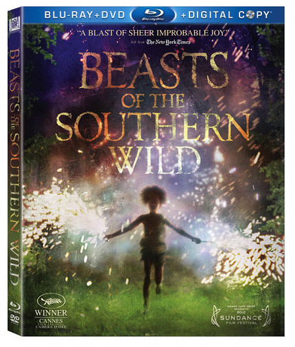 Hey, ScreenAnarchy! Win BEASTS OF THE SOUTHERN WILD On BluRay!