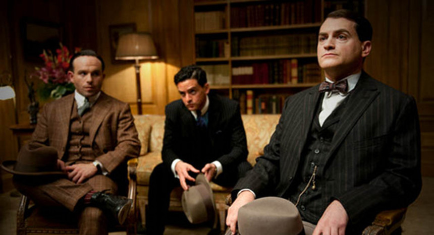 Review: BOARDWALK EMPIRE S3E09, THE MILKMAID'S LOT (Or, Nucky Stands Alone And Bible Camp's Canceled)