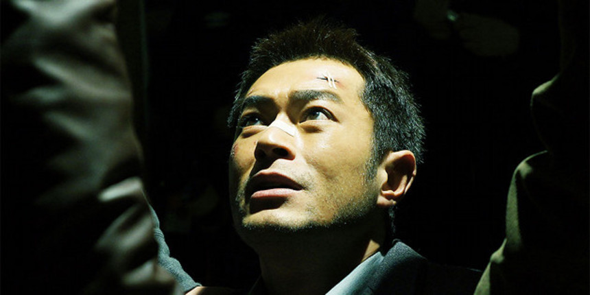 Watch A New, Ultra Violent Trailer For Johnnie To's DRUG WAR