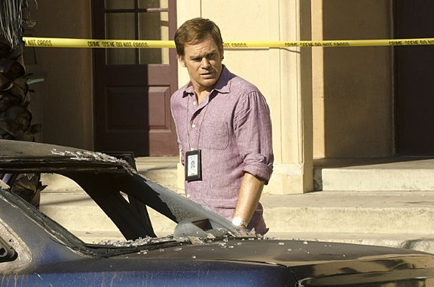 Review: DEXTER S7E09, HELTER SKELTER (Or, Everyone Talks About Their Feelings And Gets A Little Bit Weepy)