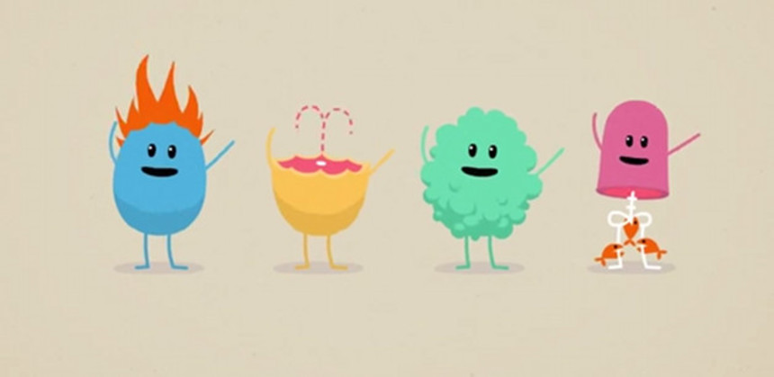 Sing Along With A Variety Of DUMB WAYS TO DIE