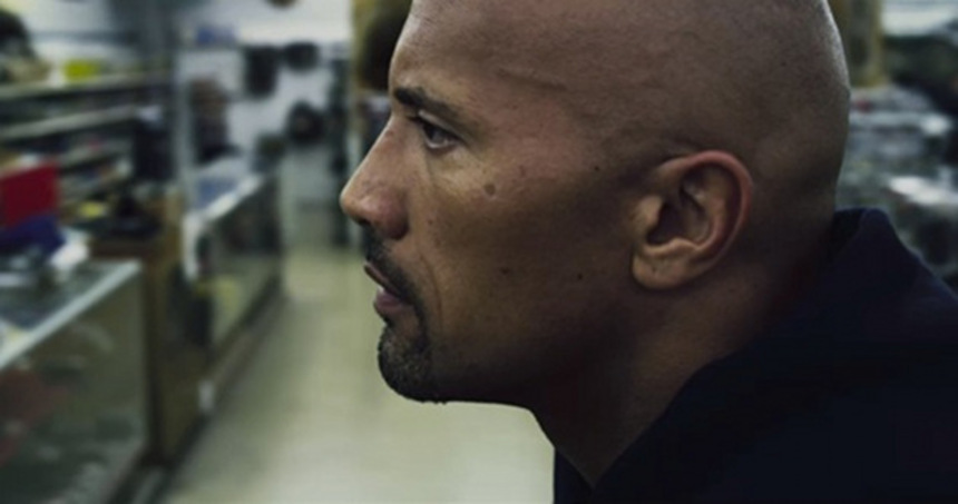 Dwayne Johnson Delivers Gritty, High Octane Thrills In SNITCH Trailer