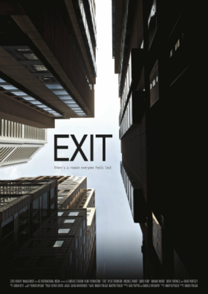 EXIT Finds Release In US & Canada