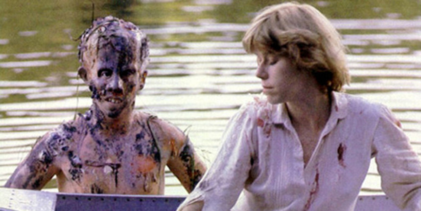 Hey, Toronto! Break Out Your Hockey Masks And Machetes, FRIDAY THE 13TH Hits The Big Screen Saturday!