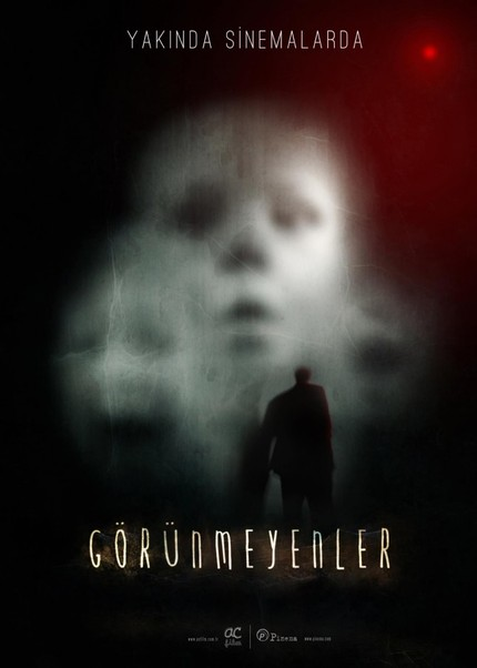 Turkey Gets Paranormal With GORUNMEYENLER