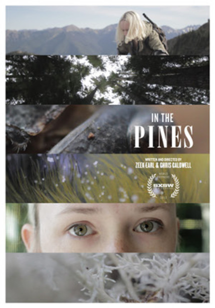 Watch Compelling SciFi Drama IN THE PINES