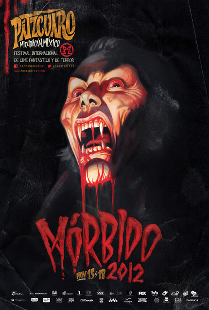 Morbido 2012: Sunday, Bloody Sunday