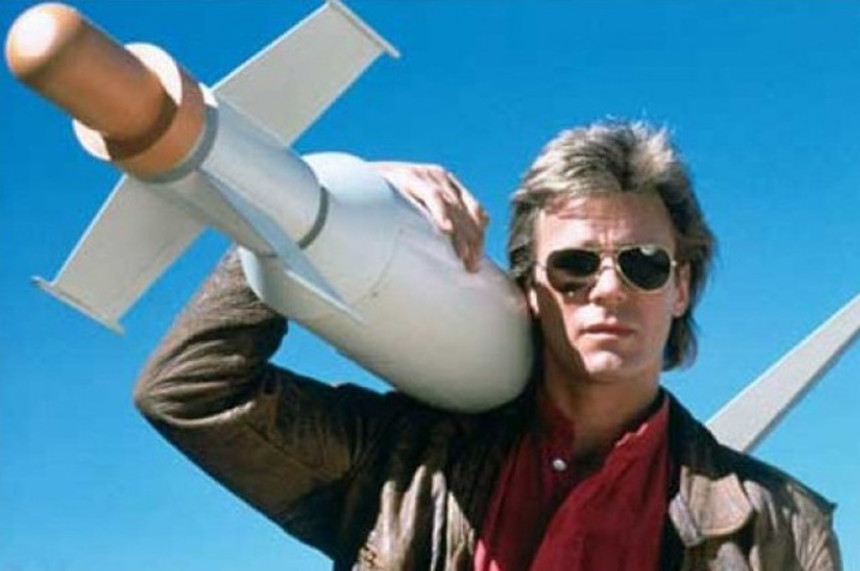 James Wan Bringing MACGYVER To The Big Screen?