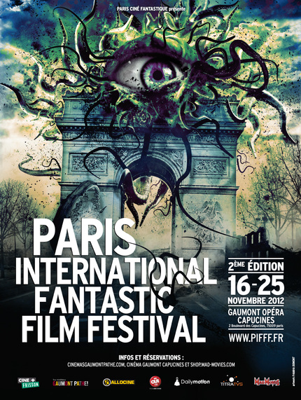Halloween Comes Late to France at the Paris International Fantastic Film Festival