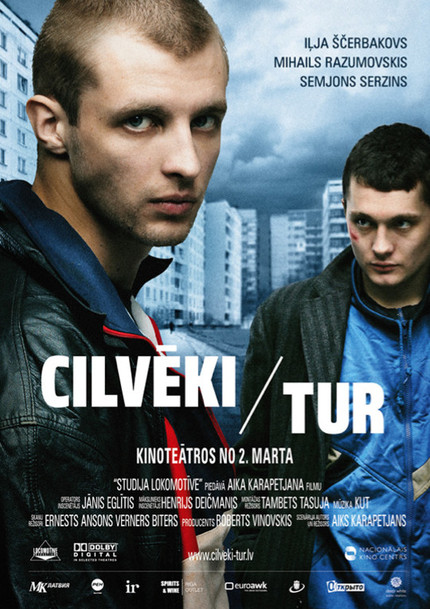 Promising Trailer For Latvian Crime Drama PEOPLE OUT THERE
