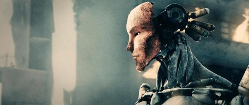 Kickstart This: Samuel Jorgensen's SciFi Action SINGULARITY