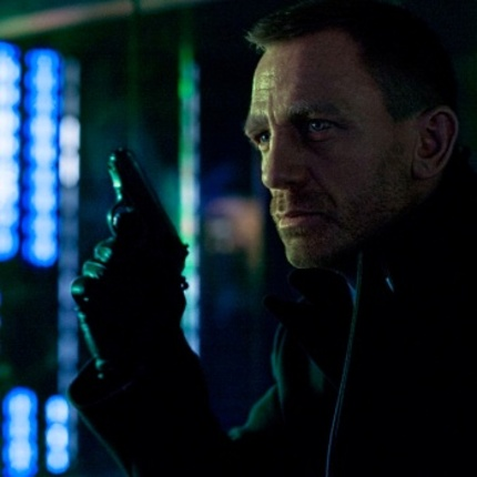 Opening: SKYFALL Reaches High, Yet Stumbles