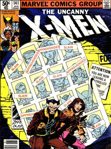 Everything Old Is New Again: Patrick Stewart And Ian McKellen Join New X-MEN