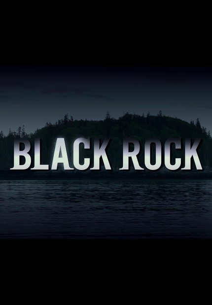 Theatrical Trailer For Katie Aselton's BLACK ROCK