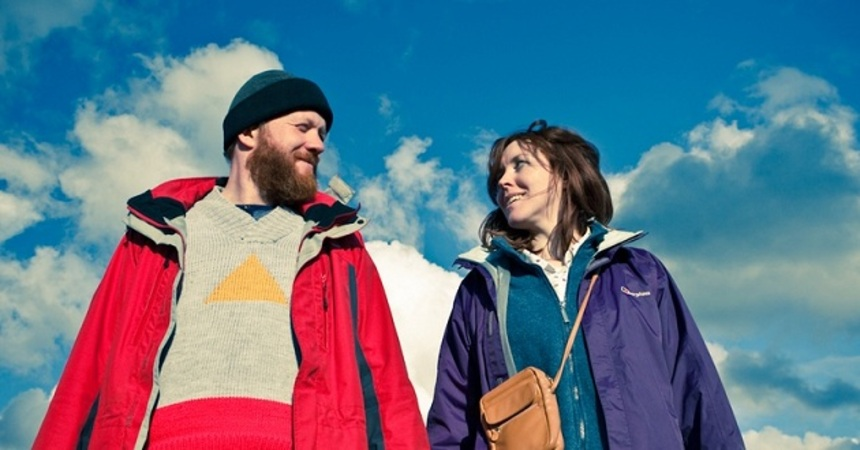 Review: SIGHTSEERS Delivers Black Hearted Laughs