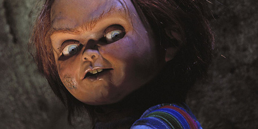 Hey, Toronto! Lock Up Your Children's Toys, CHILD'S PLAY Hits The Big Screen Saturday!